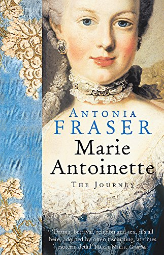 9780753813058: Marie Antoinette