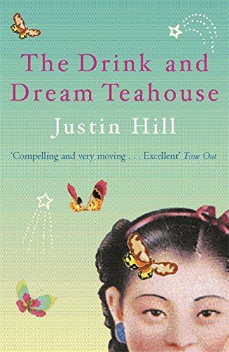 9780753813201: The Drink and Dream Teahouse