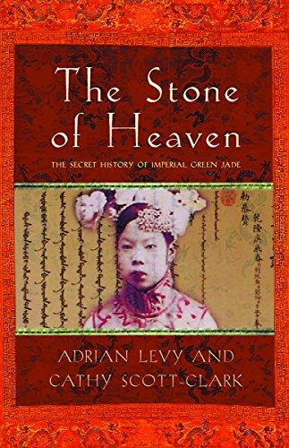 The Stone of Heaven: The Secret History