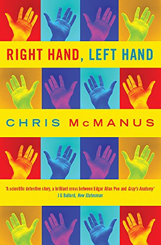 9780753813553: Right Hand, Left Hand: The multiple award-winning true life scientific detective story