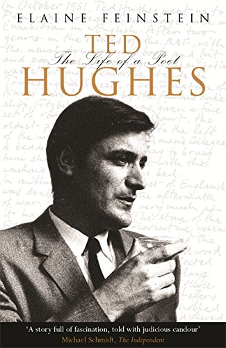 9780753813577: Ted Hughes: The Biography of a Poet: The Life of a Poet