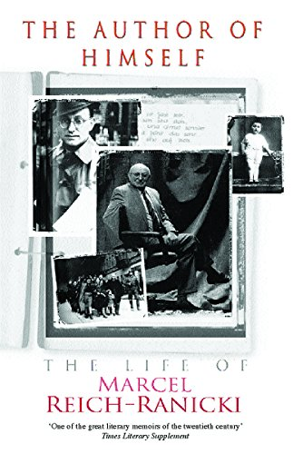 9780753813881: The Author of Himself: The Life of Marcel Reich-Ranicki