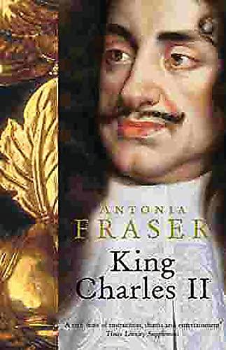 9780753814031: King Charles II