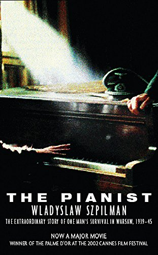 9780753814055: The pianist