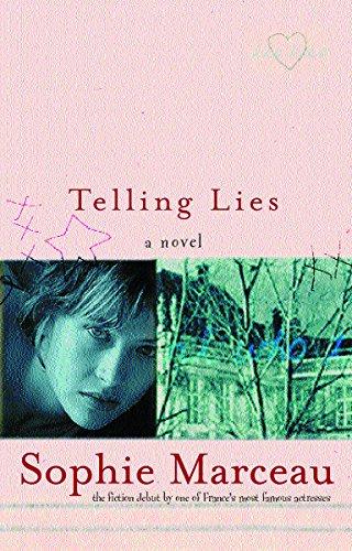 9780753814314: Telling Lies: A Novel