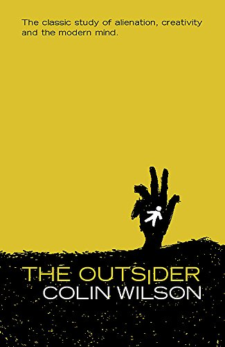 9780753814321: The Outsider