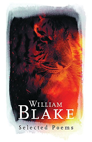 William Blake: Selected Poems (Phoenix Poetry) (0753816555) by William Blake