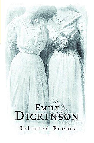 Emily Dickinson: Dickinson, Emily