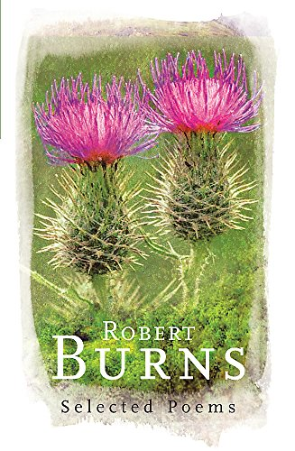 9780753816639: Robert Burns: Selected Poems (Phoenix Poetry)