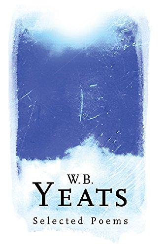 W.B. Yeats: Selected Poems (Phoenix Poetry): W. B. Yeats