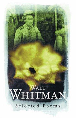 9780753816660: Walt Whitman: Selected Poems (Phoenix Poetry)