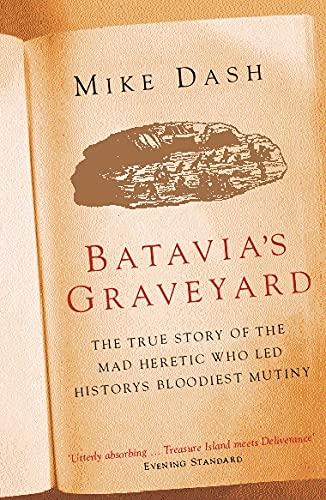 9780753816844: Batavia's Graveyard