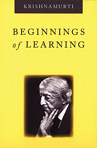 9780753816875: The Beginnings of Learning