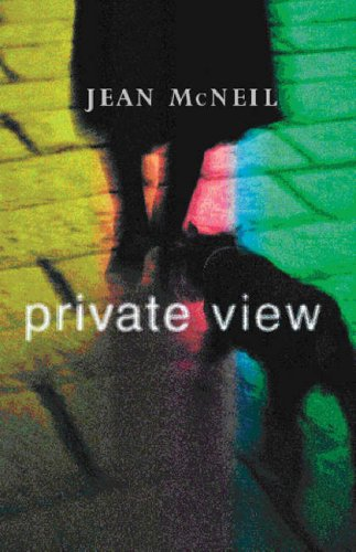 Private View: Jean McNeil