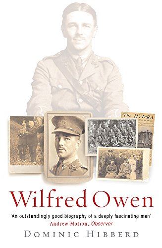 9780753817094: Wilfred Owen: A New Biography