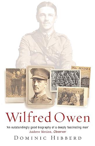 9780753817094: Wilfred Owen