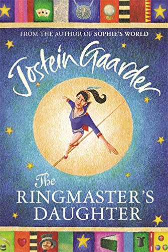 9780753817155: The Ringmaster's Daughter