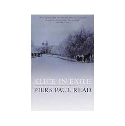 Alice in Exile: Read, Piers Paul
