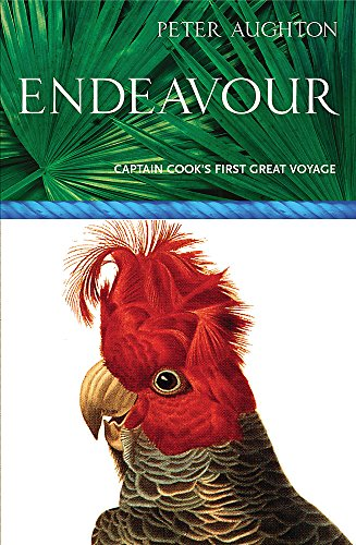 9780753817322: Endeavour: The Story Of Captain Cook's First Great Epic Voyage (Voyages Promotion)