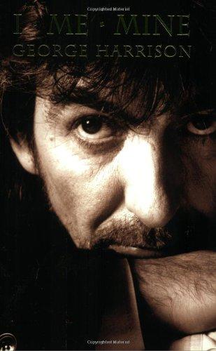 I, Me, Mine: New Introduction by Olivia: George Harrison