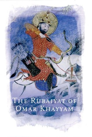 Phoenix Poetry: Rubaiyat of Omar Khayyam: Tamam Shud and
