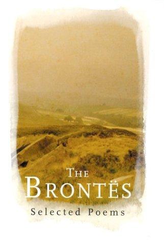 9780753817452: Brontes: Selected Poems (PHOENIX HARDBACK POETRY)