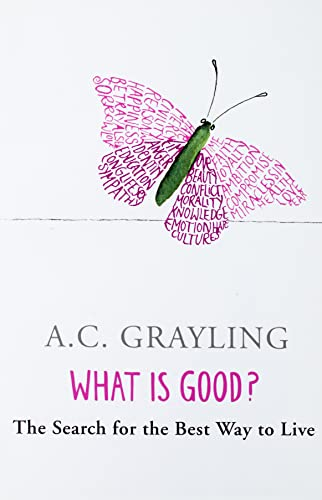 9780753817551: What Is Good?