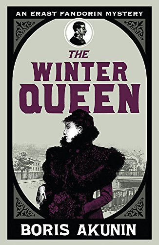 9780753817599: The Winter Queen (Erast Fandorin 1)