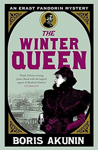 9780753817599: The Winter Queen