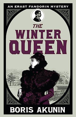 9780753817599: The Winter Queen: Erast Fandorin 1