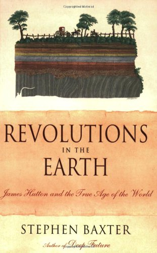 9780753817612: Revolutions in the Earth: James Hutton and the True Age of the World
