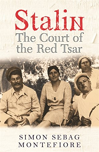 9780753817667: Stalin: The Court of the Red Tsar