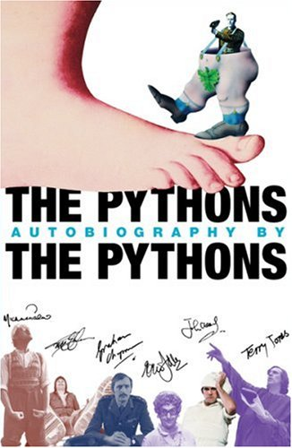 The Pythons' Autobiography by the Pythons (9780753817971) by Terry Gilliam; Graham Chapman; John Cleese; Eric Idle; Michael Palin; Terry Jones; Bob McCabe