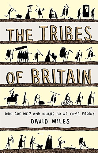 9780753817995: The Tribes of Britain