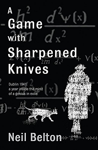 9780753818015: A Game with Sharpened Knives