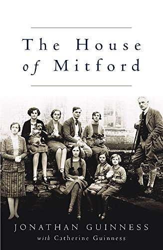 9780753818039: The House of Mitford
