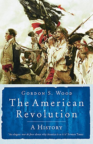 9780753818077: The American Revolution
