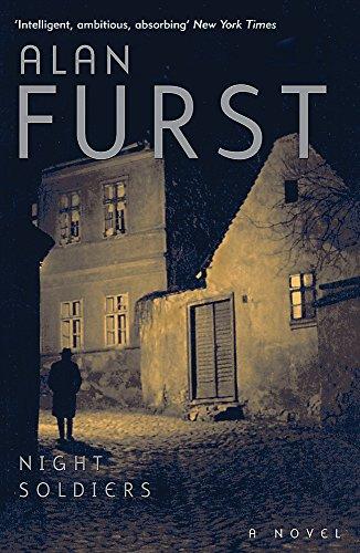 Night Soldiers: Alan Furst