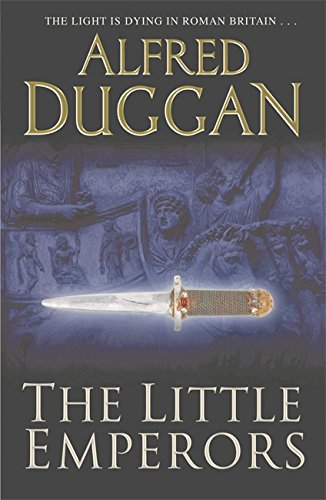 The Little Emperors (Phoenix Press) (0753818264) by Alfred Duggan
