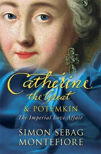 9780753818343: Catherine the Great and Potemkin: The Imperial Love Affair