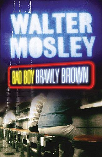 9780753818350: Bad Boy Brawly Brown