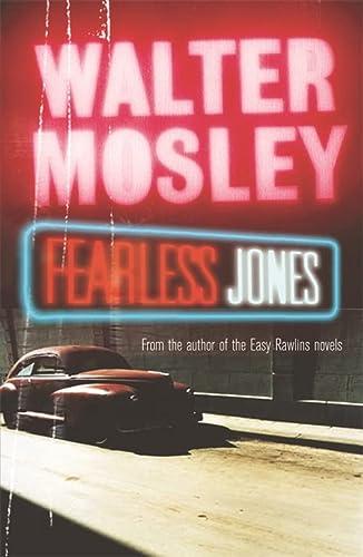 9780753818374: Fearless Jones: Fearless Jones 1