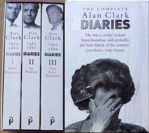 9780753818404: The Clark Diaries