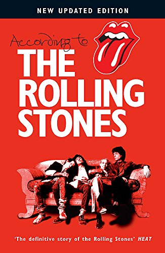 9780753818442: According to The Rolling Stones