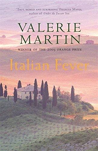 9780753818589: Italian Fever: A Novel