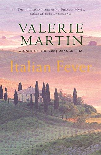 9780753818589: Italian Fever