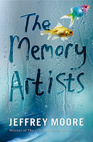 9780753818695: The Memory Artists