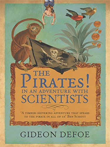 9780753818701: The Pirates! In an Adventure with Scientists