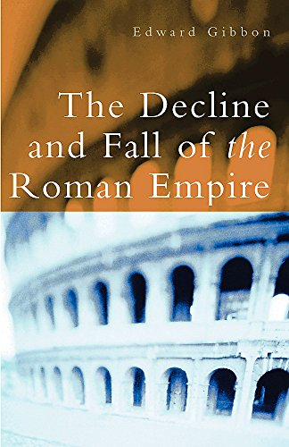 9780753818817: The Decline and Fall of the Roman Empire