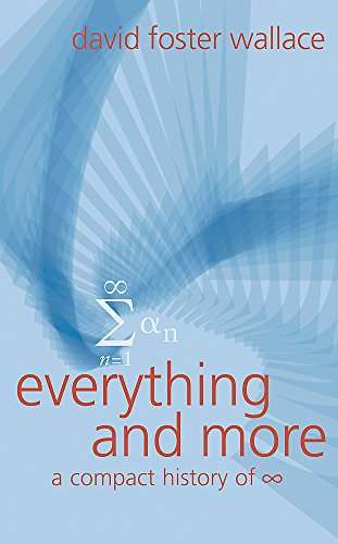 9780753818824: Everything and More: A Compact History of [Infinity Symbol]